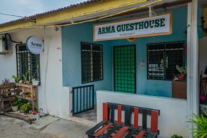 Arma Guesthouse