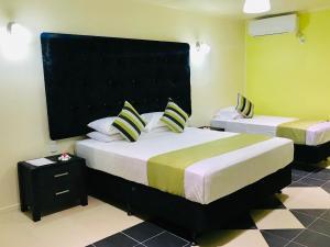 Апиа - Moatoga Hotel