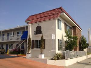 Motel 6 Gardena