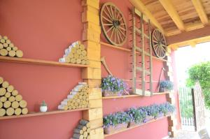 B&B Gregory House, Bed and breakfasts  Treviso - big - 32