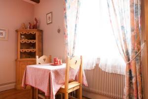 Chambre d'Hôte La Montagne Verte, Bed & Breakfasts  Labaroche - big - 30