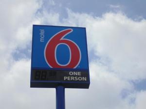 Motel 6 Denton, Motel  Denton - big - 20