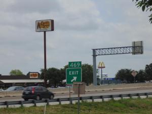 Motel 6 Denton, Motel  Denton - big - 18