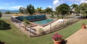 Ocean View Motel Bowen - Bowen, Queensland, Australia