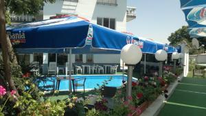 Hotel Jagoda 88, Hotel  Sofia - big - 45