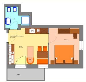 Residence Treyer