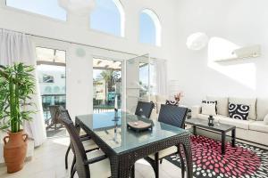Joya Cyprus Sun Kissed Garden Apartment