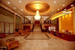 Beidaihe Golden Sea Hotel, Hotel  Qinhuangdao - big - 64