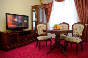 Отель Украина - фото 12