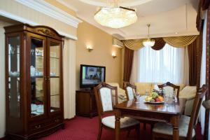 Отель Украина - фото 14