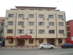 Apartament Agavita