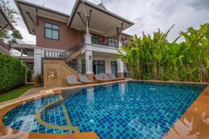 Una foto de Anda Lamoon Villa Ao Nang