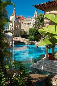 Bahia del Duque, Resort  Adeje - big - 25