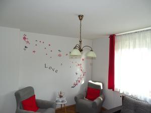 Apartma Sebastjan Dobova