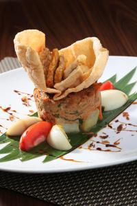 Swiss-Belinn Panakkukang, Hotel  Makassar - big - 22