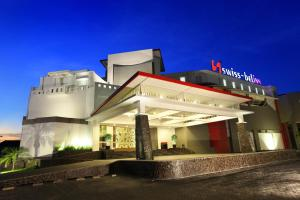 Swiss-Belinn Panakkukang, Hotel  Makassar - big - 19