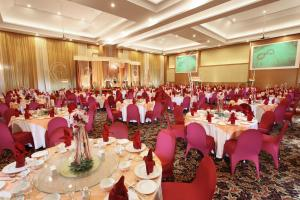 Swiss-Belinn Panakkukang, Hotel  Makassar - big - 25