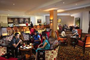 Swiss-Belinn Panakkukang, Hotel  Makassar - big - 23
