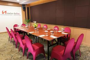 Swiss-Belinn Panakkukang, Hotel  Makassar - big - 26