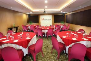 Swiss-Belinn Panakkukang, Hotel  Makassar - big - 24