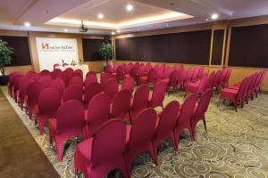 Swiss-Belinn Panakkukang, Hotel  Makassar - big - 27