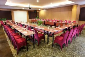 Swiss-Belinn Panakkukang, Hotel  Makassar - big - 28