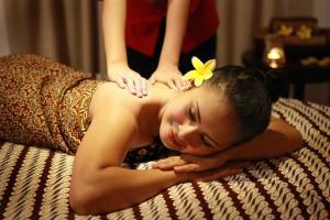 Swiss-Belinn Panakkukang, Hotel  Makassar - big - 35