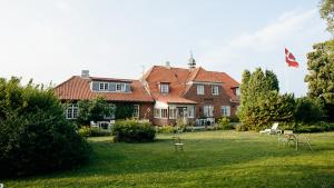 Pension Langebjerg