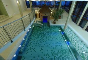 (Wellness Hotel Gyula)