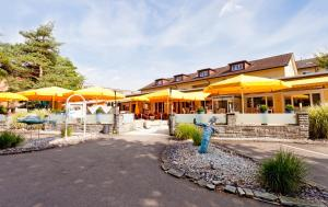 Sorell City and Wellness Hotel Sonnental