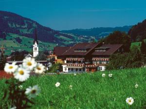 Genusshotel Alpenblick