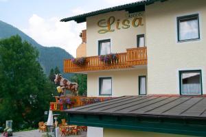 obrázek - Hotel Garni Lisa