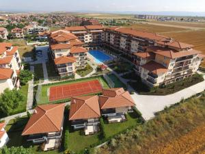 Apartcomplex Chateau Aheloy