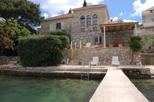 Apartments Busola, Apartments  Dubrovnik - big - 19