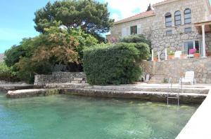 Apartments Busola, Apartments  Dubrovnik - big - 1
