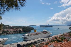 Apartments Busola, Apartments  Dubrovnik - big - 20