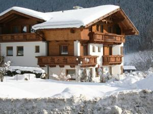 Landhaus Anja - Apartment - Neustift im Stubaital