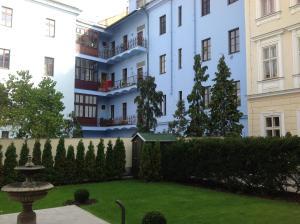 Prague Museum Apartments