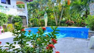 Una foto de Pacific Jungle Condominium