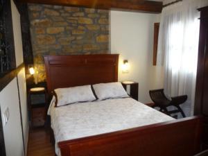 Legado de Santillana, Apartments  Santillana del Mar - big - 10