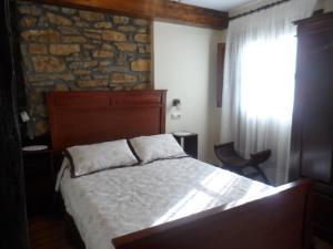 Legado de Santillana, Apartments  Santillana del Mar - big - 38