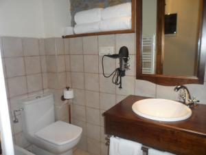 Legado de Santillana, Apartments  Santillana del Mar - big - 9