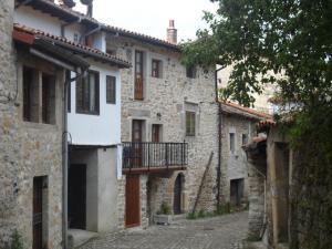 Legado de Santillana, Apartments  Santillana del Mar - big - 18