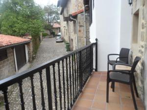 Legado de Santillana, Apartments  Santillana del Mar - big - 17