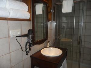 Legado de Santillana, Апартаменты  Сантильяна-дель-Мар - big - 16