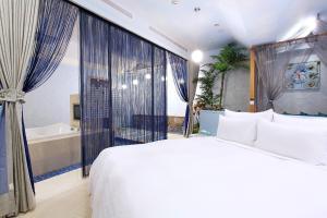 Тайбэй - Discovery Motel - Yanping
