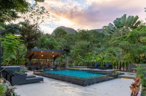 Ла Фортуна - Tifakara Boutique Hotel & Birding Oasis