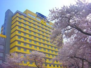Фото отеля Hotel Sporea Yuzawa