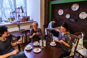 Москва - Croissant Hotel and Bakery