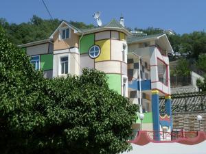 Гостевой дом Монпансье - фото 18